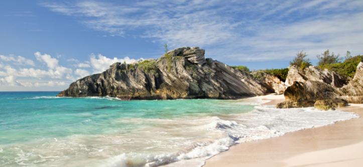 Самая дорогая недвижимость - острова