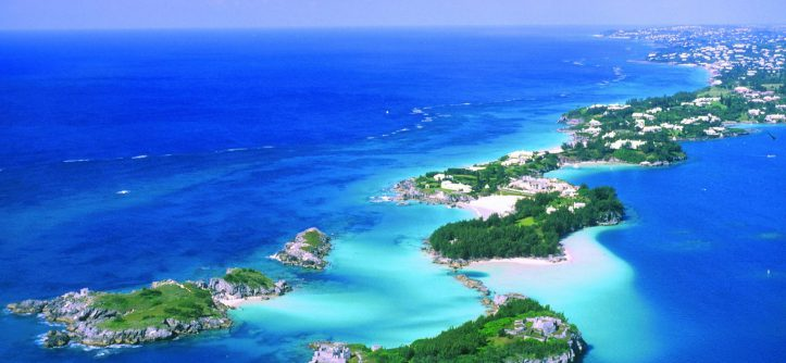 Туры на Бермуды