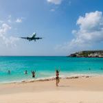 Перелет на Бермудские острова