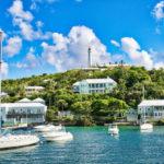 Парусные регаты на Бермудах