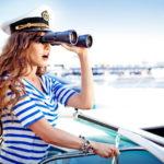 Пляжи и яхтинг на Бермудских островах